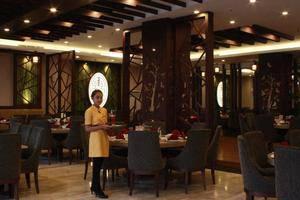 Quality Plaza Hotel Makassar - Resto