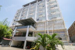 Airy Panakkukang Pandang Raya 12 Makassar - Hotel Building