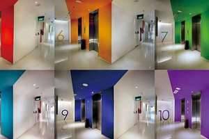 Zuri Express Lippo CIkarang - Interior
