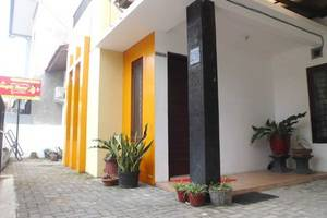 Simply Homy Guest House  Monjali 3