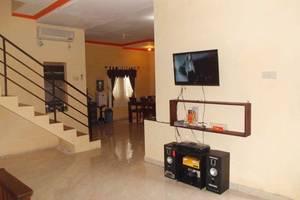 Simply Homy Guest House Monjali 3 Yogyakarta - Interior