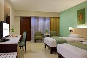 Bali Rani Hotel Bali - Kamar Deluxe