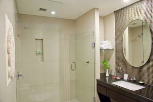 Bali Rani Hotel Bali - Kamar mandi deluxe keluarga
