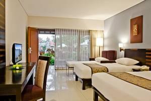 Bali Rani Hotel Bali - Deluxe Keluarga