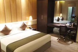 Eska Hotel Batam - Kamar tamu