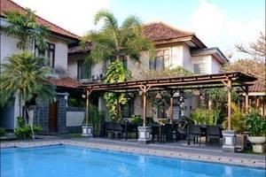 Villa Bunga Bali Bali - Kolam Renang
