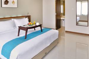 Hotel Terrace at  Kuta - Premiere