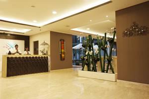 Hotel Terrace at  Kuta - Lobby