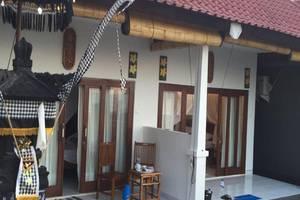 The Shooting Star Homestay Bali - Eksterior