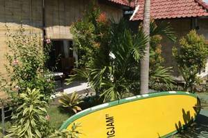 The Shooting Star Homestay Bali - Pagayer