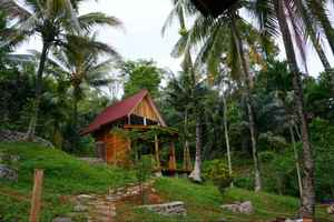 Air Manis Hillside Bungalow