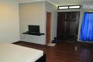 La Bonita Casa Bandung - Kamar tamu
