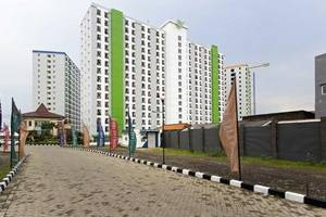 Apartemen Green Lake View byHexa Room