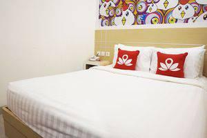 ZEN Rooms Raya Mastrip Surabaya - Kamar Double