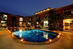 Rama Garden Hotel Bali - Kolam Renang