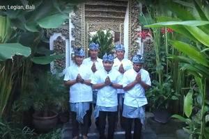 Rama Garden Hotel Bali - Staff