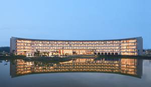 Hotel Santika Premiere Bandara