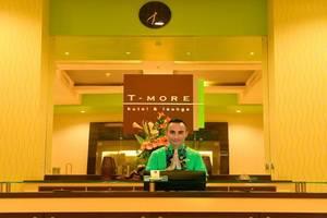 T-MORE Hotel & Lounge Kupang - Lobby