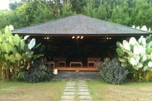 Kastuba Resort Bandung - Exterior