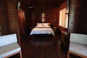 Kastuba Resort Bandung - Kamar tamu