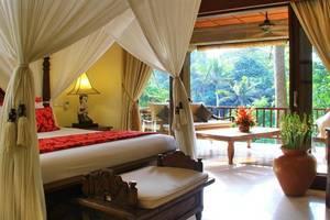 Warwick Ibah Hotel Luxury Villa and Spa Bali - Kamar