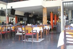 Melasti Beach Bungalow Bali - Restoran