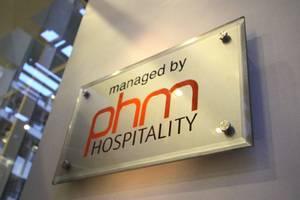 THE 101  Dago - PHM Logo