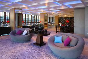 THE 101  Dago - Lobby
