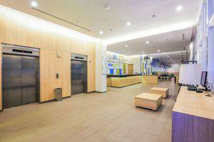 Hotel Citradream Bintaro - interior