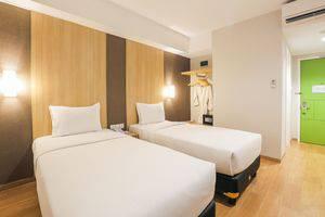 Hotel Citradream Bintaro - Kamar Twin