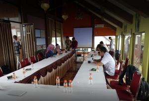 Suria City Hotel Bandung -