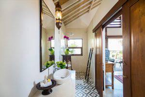 Calma Ubud Bali - Kamar mandi