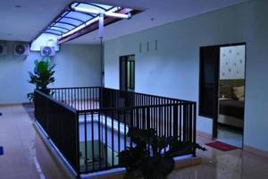 Galaxy Hotel and Convention Yogyakarta - Interior