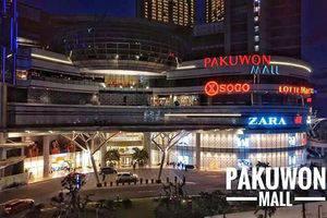 Ascott Waterplace Surabaya - 29/12/2017
