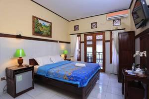 RedDoorz @Legian Lebak Bene Bali - Kamar tamu