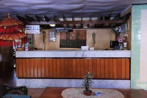 RedDoorz @ Legian Lebak Bene Bali - Interior
