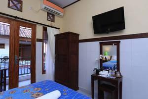 RedDoorz @ Legian Lebak Bene Bali - Kamar tamu