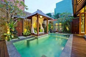 Villa Anggrek 66 by Nagisa Bali