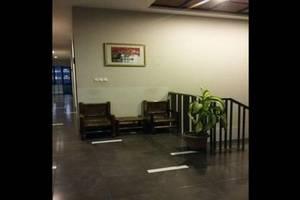 Hotel Lotus  Cirebon - Exterior