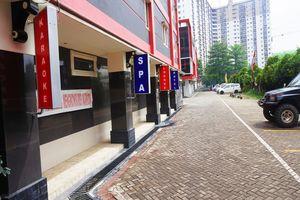 Gran Surya Hotel Bekasi