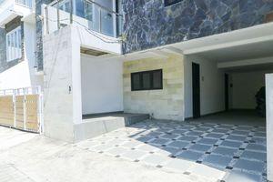Townhouse Sanur Villa