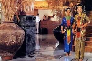 Hotel Marante Toraja - Masuk