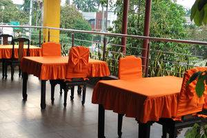Malang City Boulevard Homestay Klojen - Balkon