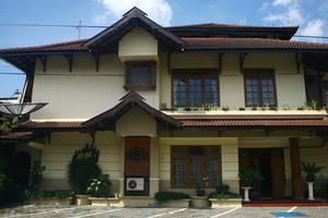 NIDA Rooms Kaliurang Gang Ladrang - Tampilan Luar Hotel