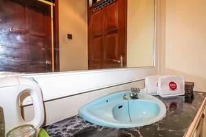 NIDA Rooms Kaliurang Gang Ladrang - Kamar mandi