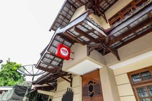 NIDA Rooms Kaliurang Gang Ladrang - Eksterior