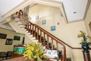 NIDA Rooms Kaliurang Gang Ladrang - Interior