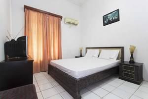 RedDoorz Cibubur Jakarta - Kamar tamu