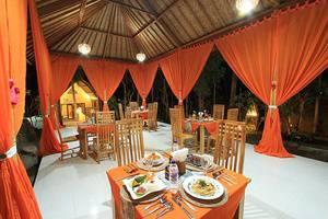 Coco Resort Penida Bali - Restoran