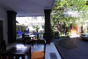 RedDoorz @Kubu Anyar Kuta Bali - Eksterior